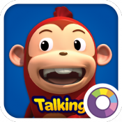 Androidアプリ「Talking Cocomong」のアイコン