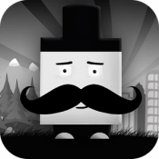 Androidアプリ「Charlie Hop」のアイコン