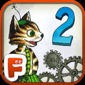 Androidアプリ「ペットソンのからくり2」のアイコン