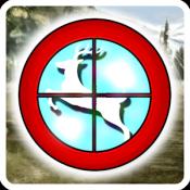 Androidアプリ「鹿撃ち リアル 無料で遊べる簡単ハンティングゲーム」のアイコン