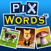 Androidアプリ「PixWords™」のアイコン
