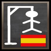 Androidアプリ「スペイン語ハングマン」のアイコン
