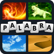 Androidアプリ「4 Fotos 1 Palabra」のアイコン