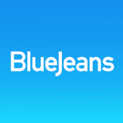 Androidアプリ「BlueJeans for Android」のアイコン