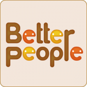 Androidアプリ「BetterPeople」のアイコン
