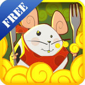 Androidアプリ「From Cheese FREE」のアイコン