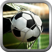 Androidアプリ「サカ速 - サッカーニュースまとめ速報 無料コラム、動画も!」のアイコン