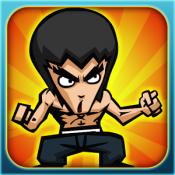 Androidアプリ「KungFu Warrior」のアイコン