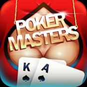 Androidアプリ「Texas Holdem:Poker Masters」のアイコン
