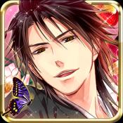 Androidアプリ「幕末恋遊戯~華艶ノ宴~」のアイコン