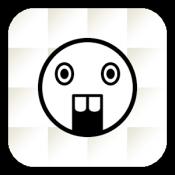 Androidアプリ「クレイジースタンプ」のアイコン