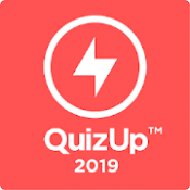 Androidアプリ「QuizUp」のアイコン