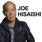 Androidアプリ「久石譲 - JOE HISAISHI - 公式アプリ」のアイコン
