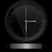 Androidアプリ「めざましアラーム Classic」のアイコン