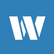 Androidアプリ「「働く」を考えるアプリ WORKS」のアイコン