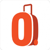 Androidアプリ「CheapOair: Cheap Flights, Cheap Hotels Booking App」のアイコン