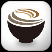 Androidアプリ「香川ebooks」のアイコン