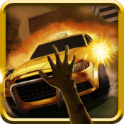 Androidアプリ「Zombie Taxi」のアイコン