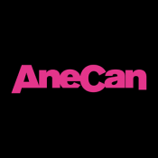 Androidアプリ「AneCan」のアイコン