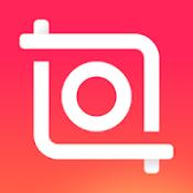 Androidアプリ「InShot - 動画編集&動画作成&動画加工」のアイコン