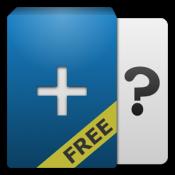 Androidアプリ「Veil Card 100 FREE版」のアイコン