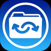 Androidアプリ「FileZen Pro」のアイコン