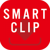 Androidアプリ「SMART CLIP for Androidスマートクリップ」のアイコン