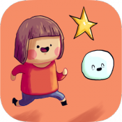 Androidアプリ「Little Luca: The Missing Stars」のアイコン