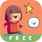 Androidアプリ「Little Luca Free」のアイコン