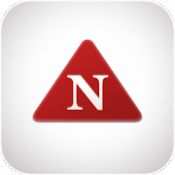 Androidアプリ「Simply North」のアイコン