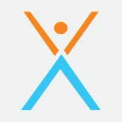 Androidアプリ「NexTrack: Making Exercise Fun」のアイコン