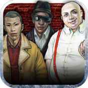 Androidアプリ「Bovver boys of the dead」のアイコン