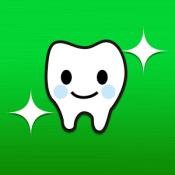 Androidアプリ「ミドリデンタルクリニック」のアイコン