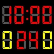Androidアプリ「Basketball Scoreboard」のアイコン