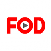 Androidアプリ「FOD / フジテレビのドラマ・アニメ・バラエティ最新話を見逃し配信中!ドラマやお笑い番組が見放題!」のアイコン