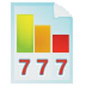 Androidアプリ「パチンコ/パチスロ収支 Lite」のアイコン
