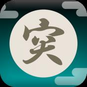 Androidアプリ「月突道」のアイコン