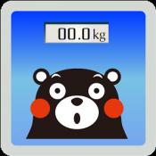 Androidアプリ「ウエイト・レコーダー (体重管理)」のアイコン