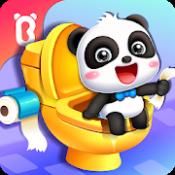 Androidアプリ「トイレトレーニング-BabyBus 子ども・幼児教育アプリ」のアイコン