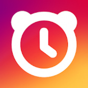 Androidアプリ「おこしてME ( アラーム )-PRO」のアイコン