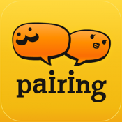 Androidアプリ「ペアリング」のアイコン