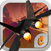 Androidアプリ「Delta Strike - Aircrafts」のアイコン