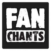 Androidアプリ「FanChants Free Football Songs」のアイコン