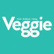 Androidアプリ「Veggie Magazine」のアイコン