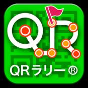 Androidアプリ「QRラリー」のアイコン