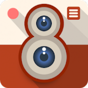 Androidアプリ「XnBooth Pro」のアイコン