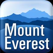 Androidアプリ「Mount Everest 3D - エベレスト3Dマウント」のアイコン