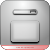 Androidアプリ「After AD」のアイコン