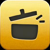 Androidアプリ「だいどこログ」のアイコン