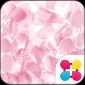 Androidアプリ「桜壁紙 サクラカラーカーペット」のアイコン